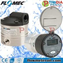 Flomec OM Series Small Capacity 3