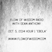 YouTube/Tatoott1009 calls Flow Of Wisdom Radio to discuss Ebola & more (Hour 1)