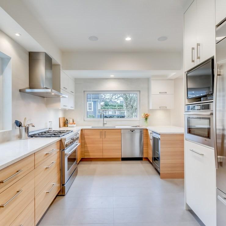 Interior Design Home Staging: Flow Smart Living + Interiors