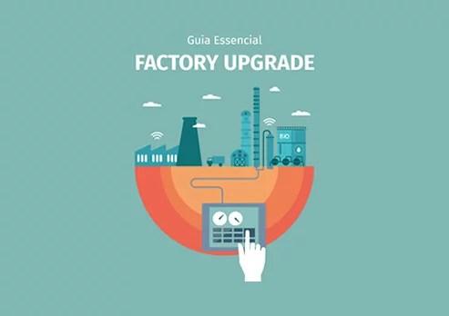 Qual o Software Industrial ideal para a sua Fábrica