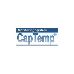 Cap Temp