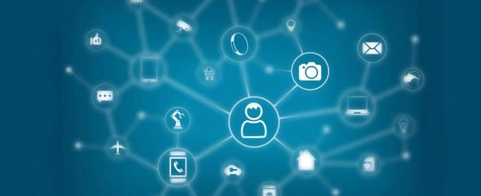 O Potencial da Industrial Internet of Things (IIoT)