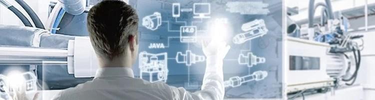 Internet of Things, Flow, indústria, 4ª revolução industrial, gestor industrial
