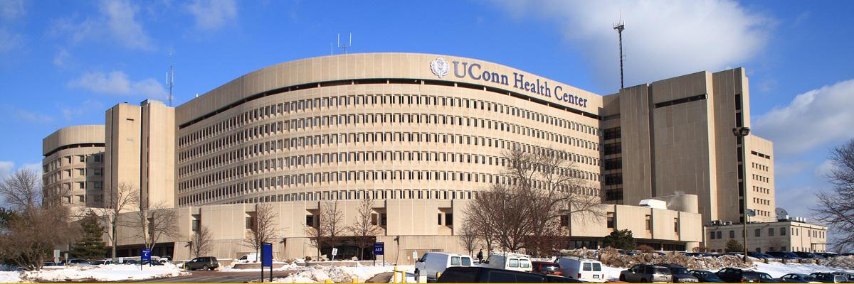 UConn Health Center