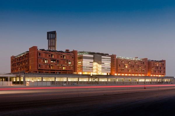 Masdar Institute of Science & Tech