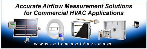 Commercial HVAC Applications