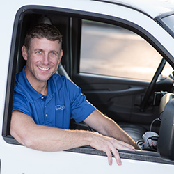 Bill Landry, Flow Tech Field Service Tech