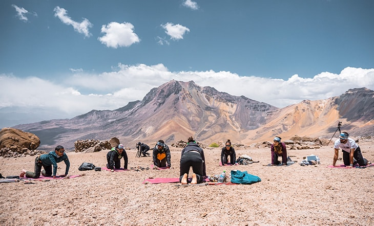 a-yogis-experience-taking-the-worlds-highest-altitude-yoga-class-on-top-of-the-chachani-volcano