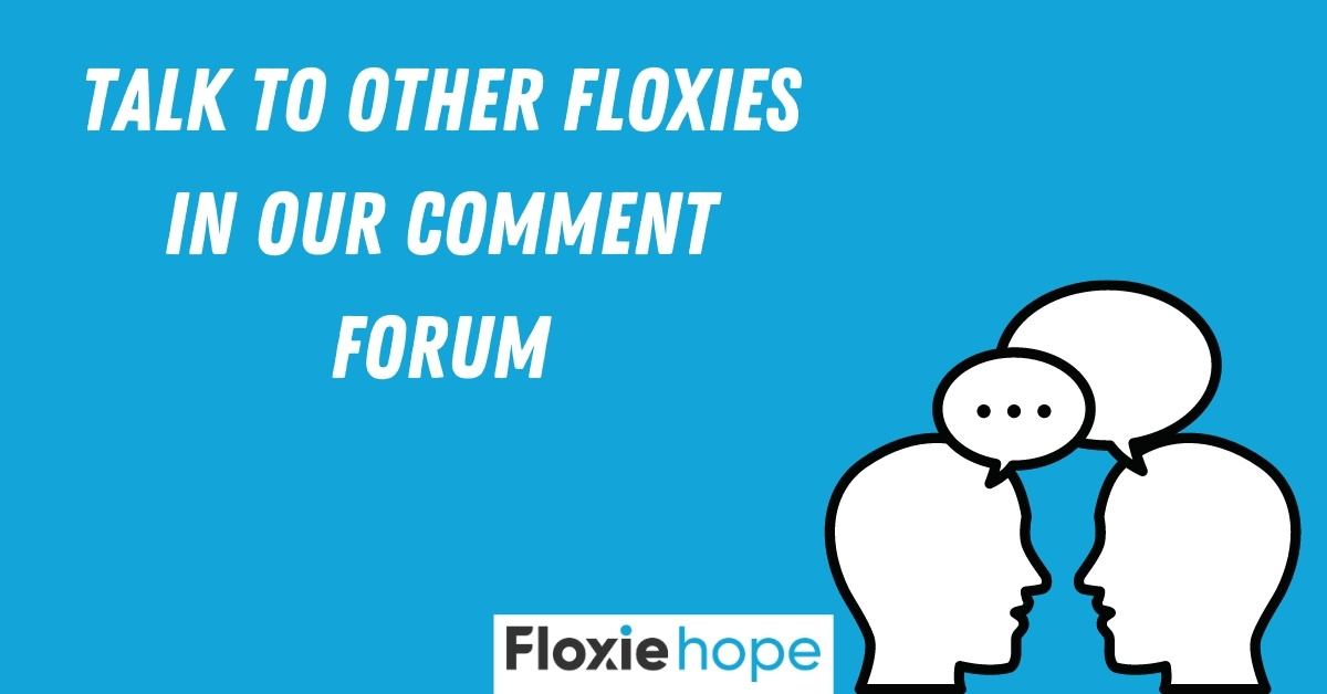 Floxie Hope Homepage
