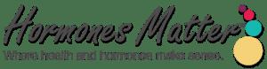 Hormones Matter Logo