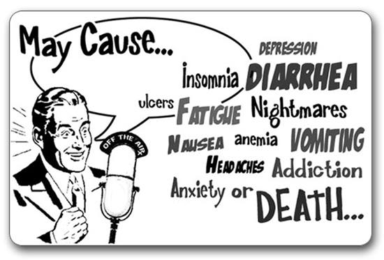 Fluoroquinolone Toxicity is a SYNDROME