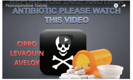 Fluoroquinolone Toxicity Video of News Stories