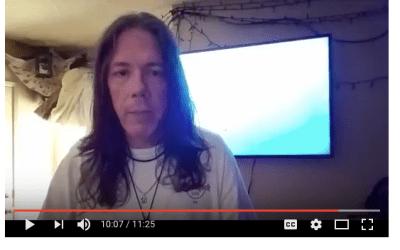Grady's Story – Levofloxacin Toxicity and Recovery