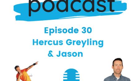 Podcast 30