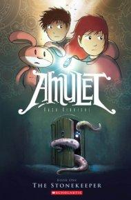 Amulet Series - Kazu Kibuishi