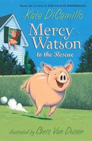 Mercy Watson Series - Kate DiCamillo