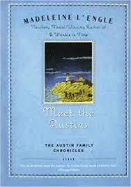 Meet the Austins - Madeniene L'Engle