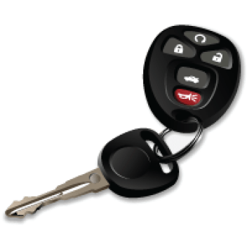 Automotive Chip Key Replacement