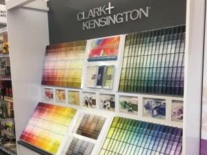 Clark & Kensington Paint Litchfield Park Ace Hardware