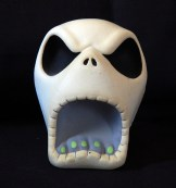 "Stress relief and to strengthen hand/Collectible-USA-Pop Culture-Plastic foam-2 3/4"" x 1 1/2"""