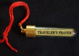 Protection-Israel-Jewish-Plastic and red string-1 3/4""