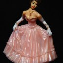Statuette of Quinceañera (15 year old girl)