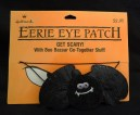 Eerie Eye Patch