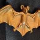 Bat pin