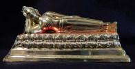 Resting Buddha (also called Tuesday Buddha)