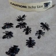 Part of the Plagues Set-lice