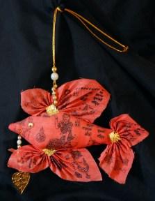 "Good luck-Thailand-Thai-Plastic/fabric/beads/string-6"" x 7"""