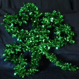 Ornamentation for St. Patrick's Day