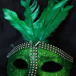 For Mardi Gras celebrations