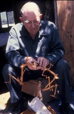 Vernon Schaeffer of Idaho