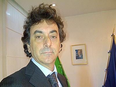 Il Presidente dell'ARAN, dr. Sergio Gasparrini
