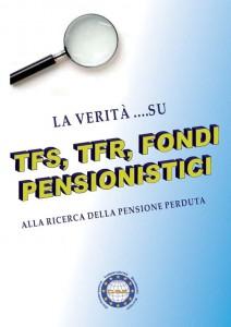 FotoCSE - pubblicazione Fondi Pensione