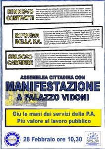 volantino_manifestaz_28feb14_Palazzo_Vidoni