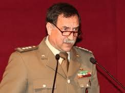 Il gen. D. Rossi, nuovo Sottosegretario alla Difesa