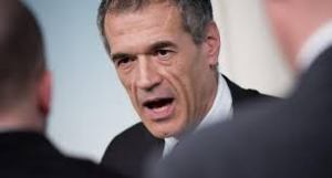 Il prof Carlo Cottarelli, Commissario spending review
