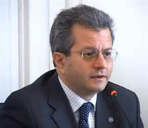 Marco Carlomagno, Segretario generale CSE