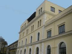 La sede di CEFODIFE in viale Pretoriano