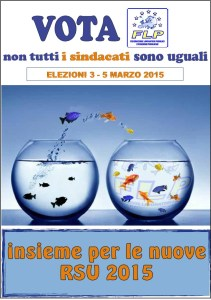 Locandina - Non tutti i sindacati sono uguali