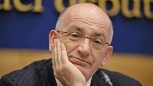 L'on. Paolo Sisto, Presidente della 1^ Commissione della Camera
