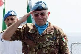 Il gen. C.A. Claudio Graziano, Capo di SMD