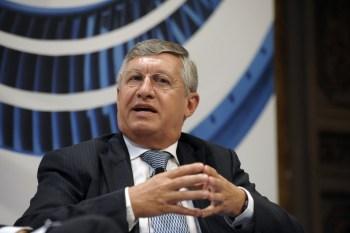 Il gen. Carlo Magrassi, nuovo Segretario Generale del Ministero Difesa