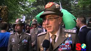 Il Capo di SMD, gen. Claudio Graziano