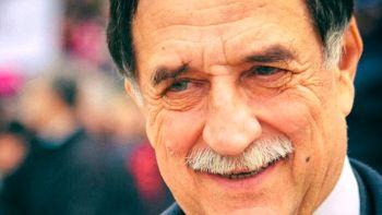 Il Sottosegretario alla Difesa. on. Domenico Rossi