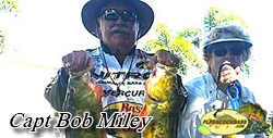 Capt Robert - Florida Peacock bass fishing guides