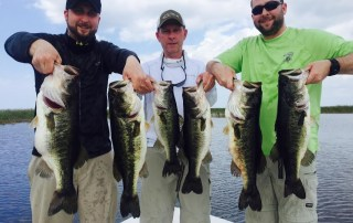 South Florida Bass Fishing Guide Capt Brett Isackson
