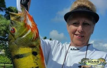 25 Largemouth Bass